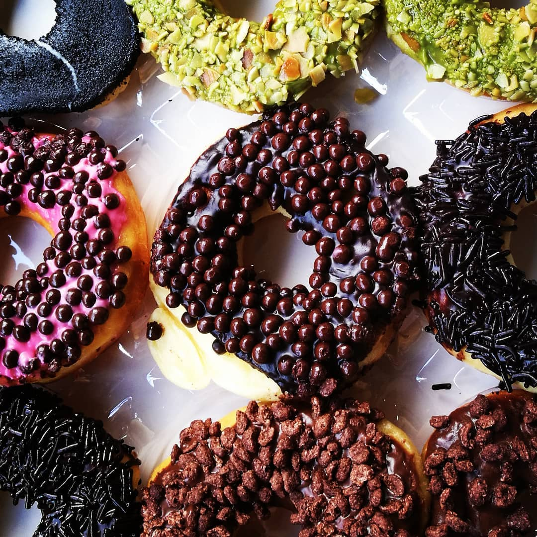 J.co donuts!!!