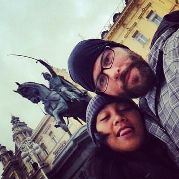 Jelacic platz!!! Tour the EUrope!! #europe #zagreb